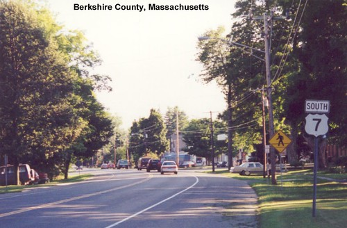 Berkshire County MA