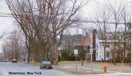 Watertown NY