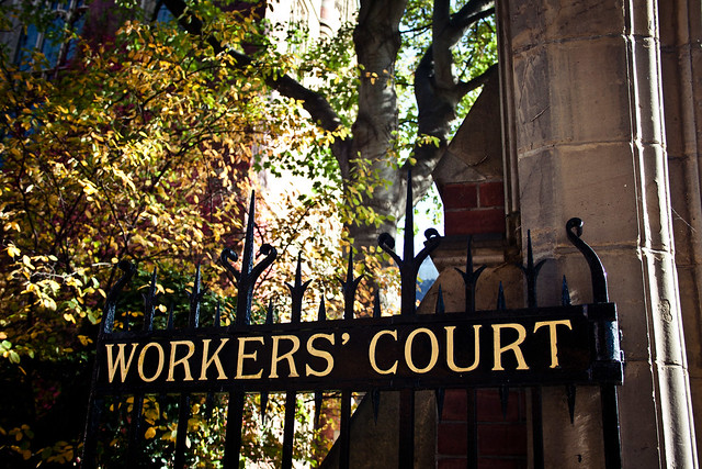 Workers' Court