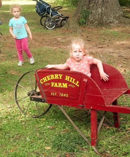 cherry hill farm