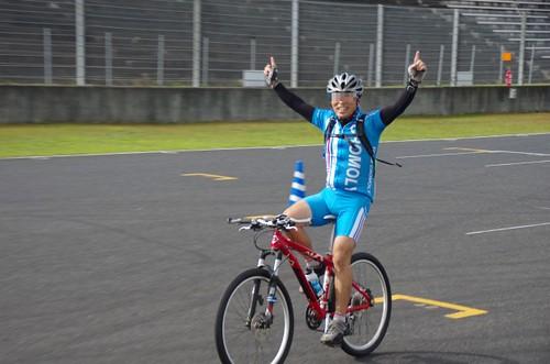 サイクル耐久レースin岡山国際サーキット2012 #4