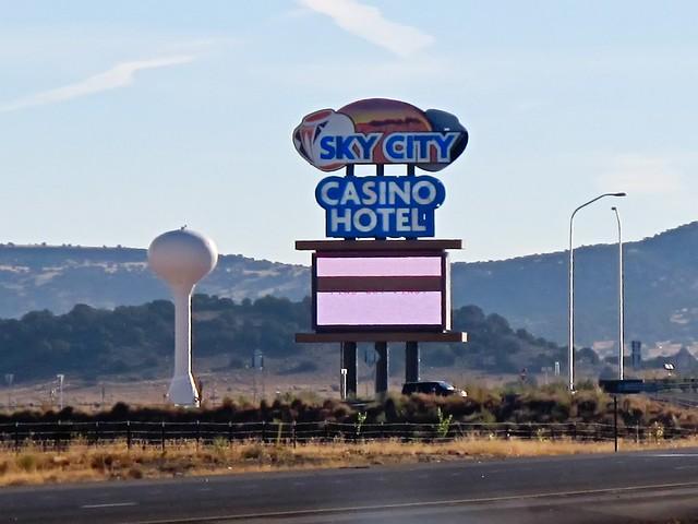 Sky casino new mexico