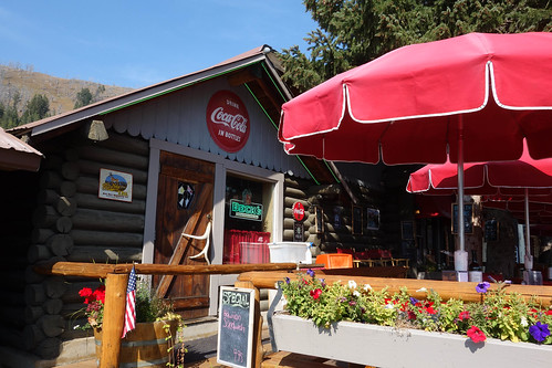 Beartooth Cafe, Cooke City