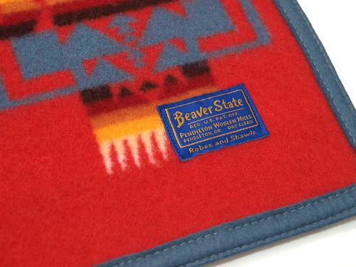 Pendleton / Chief Joseph Muchacho Baby Blanket