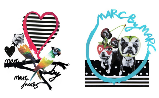 Quentin Jones for Marc Jacobs