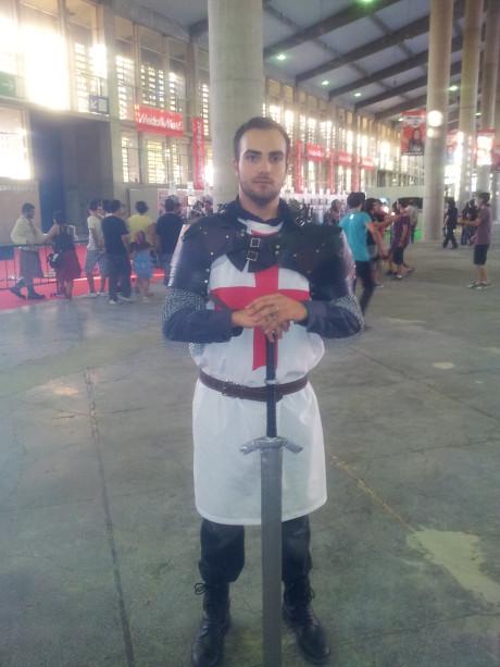 ComicCon Jerez
