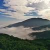 Good morning from Jirisan National Park.