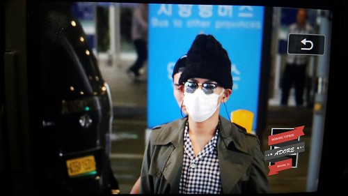 Big Bang - Incheon Airport - 26jul2015 - ADORE_TD - 07