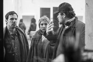 16 Le verità - Backstage - Negozio d'arte