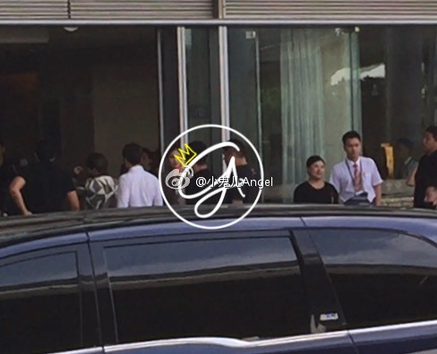 Big Bang - Beijing Airport - 07jun2015 - helina820 - 09