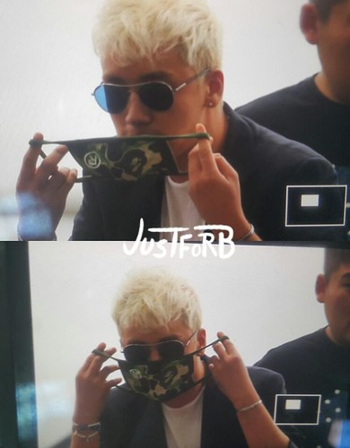 Big Bang - Incheon Airport - 26jun2015 - Just_for_BB - 05