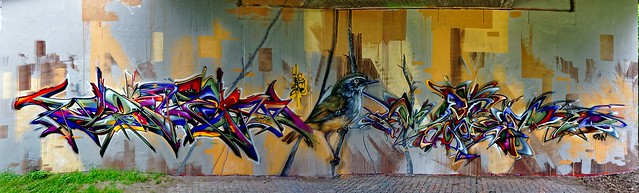 Artist: Core and Wuam -  KDS Crew