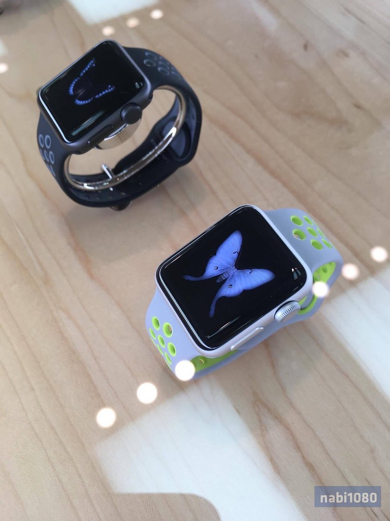 Apple Watch iPhone 701