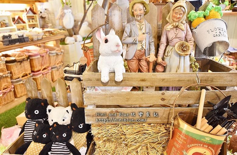 台中西區PUGU田園雜貨16