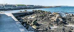 A WONDERFUL SUMMER'S DAY IN DUN LAOGHAIRE [Sony FE PZ 28-135mm f-4 G OSS Lens]-120926