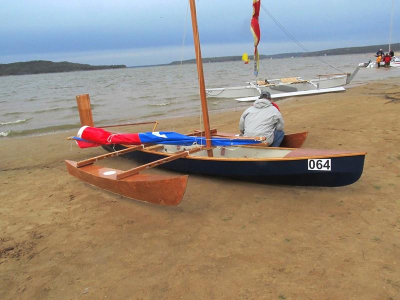 Kayak Leeboard Kit - rc boat plans electric