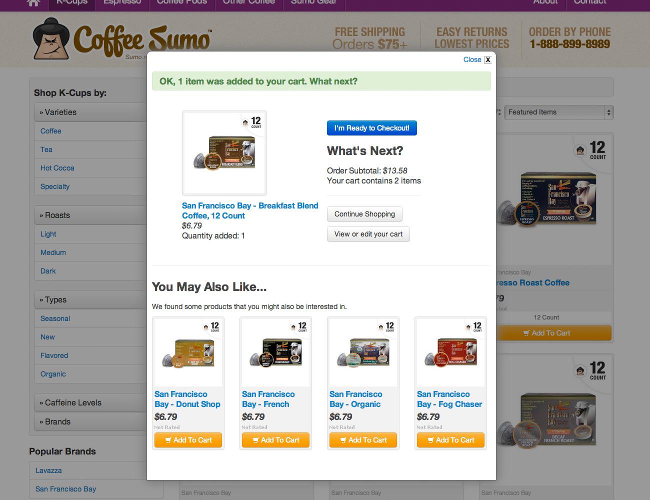 CoffeeSumo.com