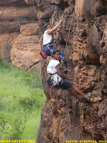 Rock_Climbing_Badami_Oct_2012_5