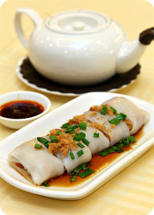 Steamed-Rice-Flour-Roll