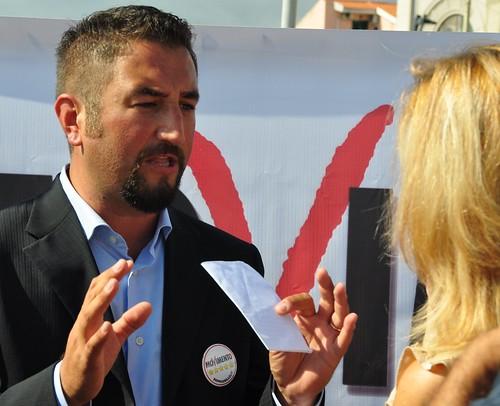 """Sicilia, grillini pronti a sfiduciare Crocetta ma offrono """"ultima chance""""$"""