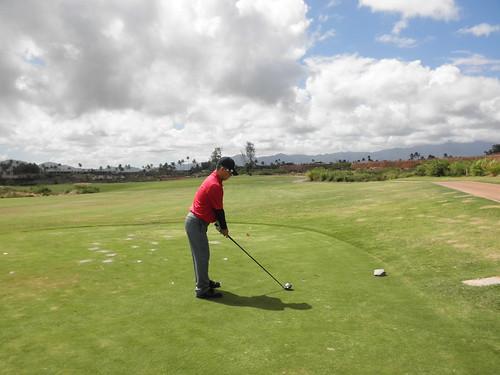 Kauai Lagoon Golf Club 333