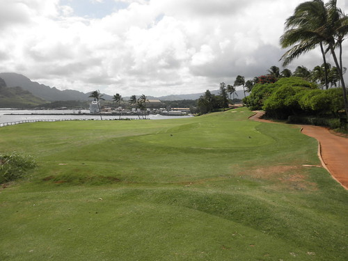 Kauai Lagoon Golf Club 352