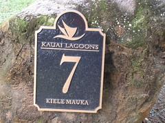Kauai Lagoon Golf Club 1234