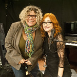 Tori Amos with Rita Houston