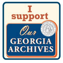 Georgians Against Closing State Archives