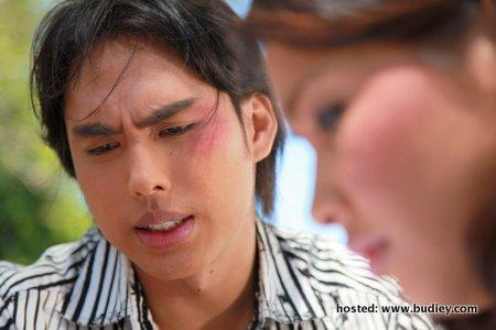 Awan Dania The Movie