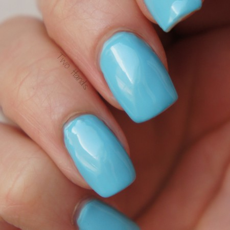 Kiko - 340 Light Blue