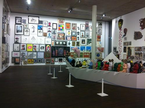 me collectors room berlin museum und galerie in berlin. Black Bedroom Furniture Sets. Home Design Ideas