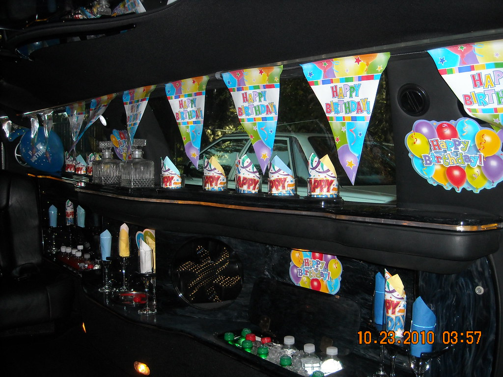 Sweet 16 Birthday Party Bowling Green Virginia