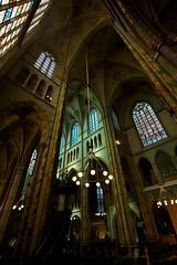 Utrecht - Sint Willibrordkerk