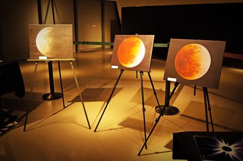 TT- Astro Exhibit