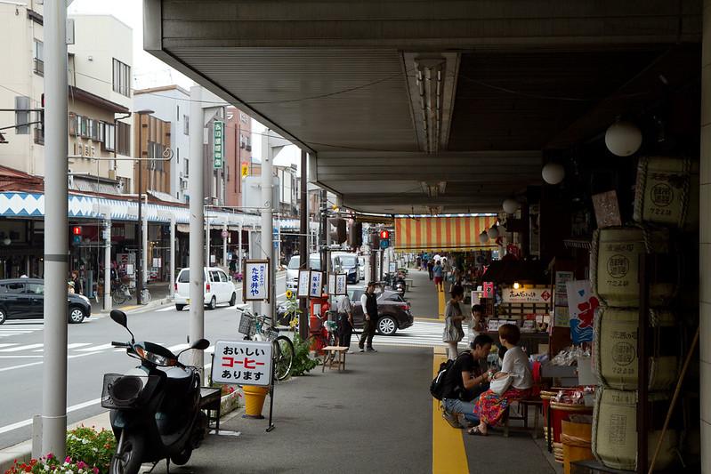 Hida-Takayama Street 2