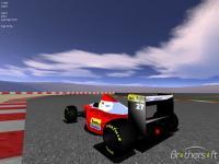 juego de carreras f1