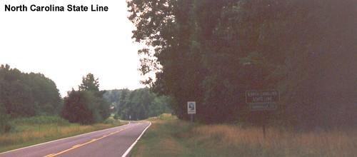 Granville County NC
