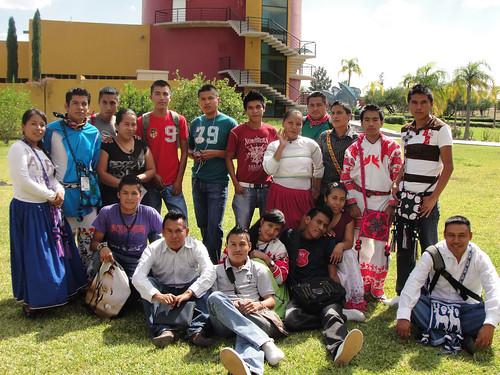 El equipo de Localización
