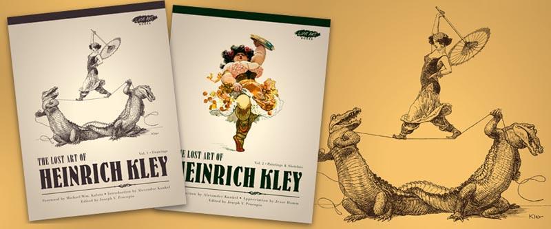 KLEY_Books