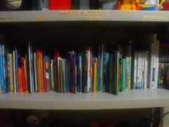 Biblioteca del conocimiento