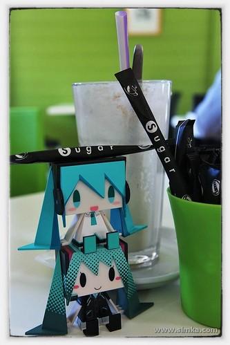 Miku Sugar - 01