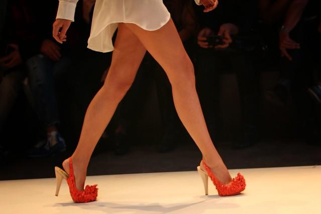 ifw, istanbul fashion week, ifw12, selim baklacı