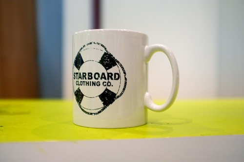 A meeting with Starboard