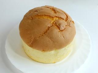 午茶點心 原味蛋糕