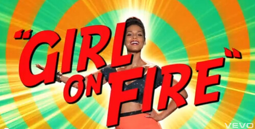 alicia-keys-girl-on-fire-video