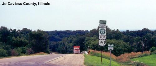 Jo Daviess County IL