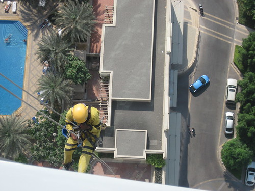 Dubai Window Washers