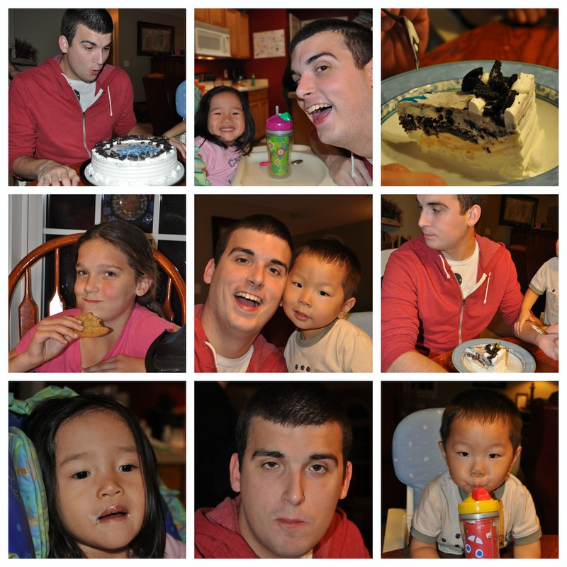 Aaron's20thBDayCollage