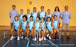 MNF La Salle-A Instalux